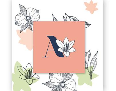 Abril - branding