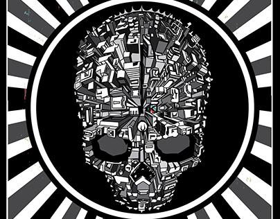 City Skull
