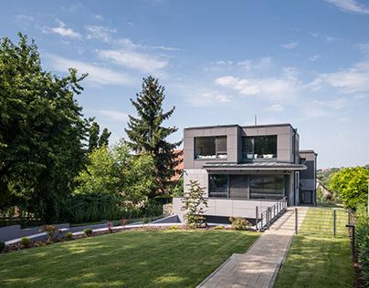 Villa G - ARCHIDEA