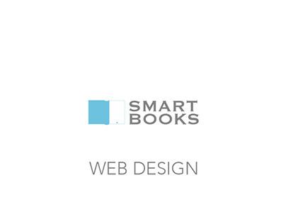 Web design · Smart Books