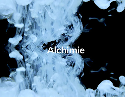 Alchimie - Video