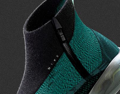 Footwear- Nike ACG Concept