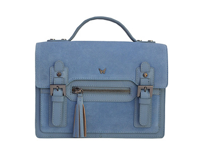 CANTON DAILY USE LEATHER BAG FOR WOMEN