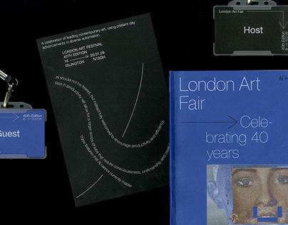 AI Run Arts Fair