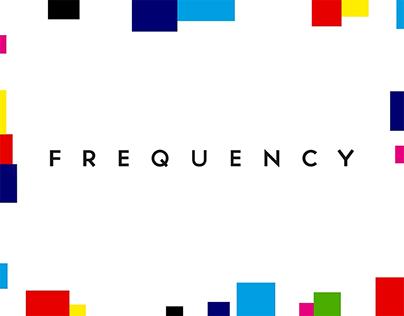 Frequency Festival Documentary - Digital Art Exhibition
