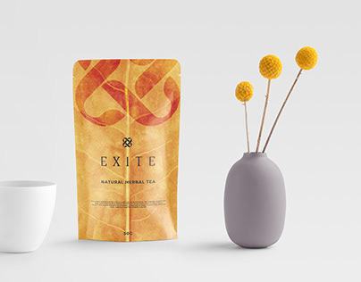Exite - Logo, Branding & Packaging