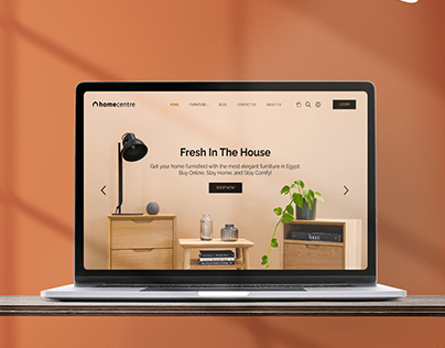 Website Design (UI)