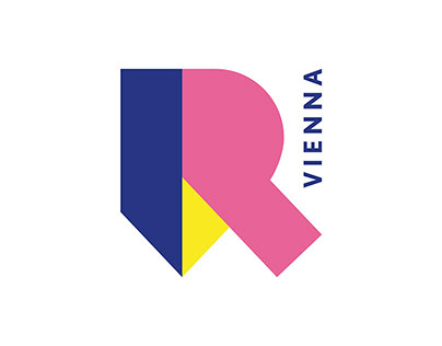 Corporate Identity VRVienna