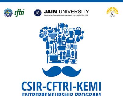 Social Media Post for Jain University
