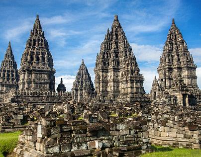 Amazing Hindu Temples