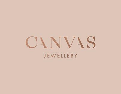 Canvas Jewellery
