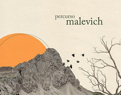 PERCURSO MALEVICH_ PROJETO V