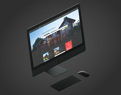 Cottage Website Redesign