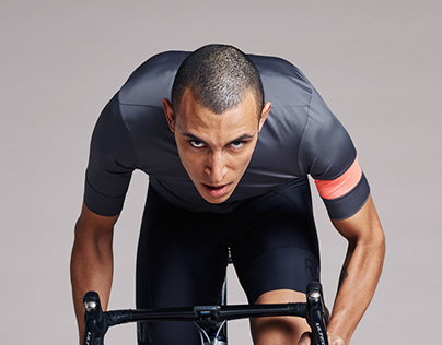 The Sufferfest App Campaign Imagery
