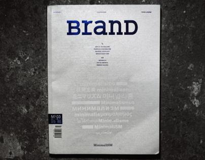 MNCL in BranD magazine