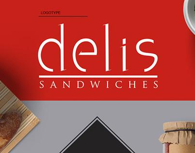 DELIS sandwiches