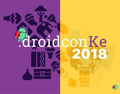 DroidconKe 2018