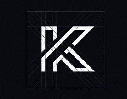 KlimFit: Logo Design