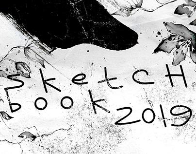 Sketchbook VI