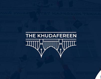 """""""The Khudafereen"""" Logo"""
