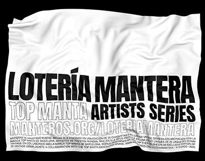 Top Manta Artists Series