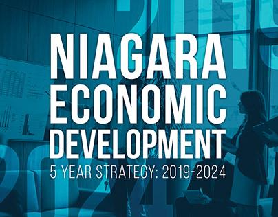 Niagara Economic Development Booklet