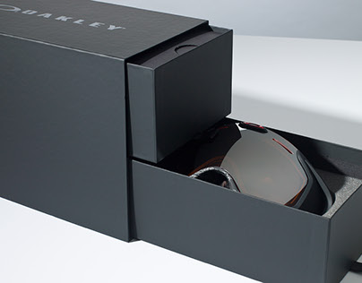 Oakley Airwave 1.5 | Packaging