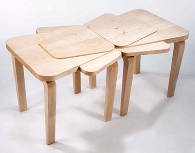 Elytra Tables