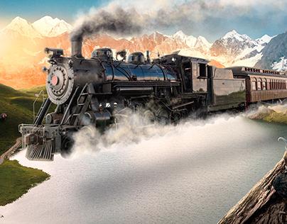 Cloud train