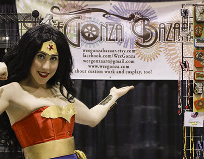 2015 Phoenix Comicon COSTume Photos