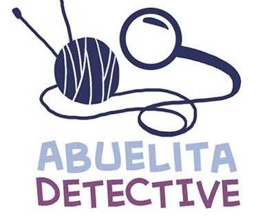Cómic Abuelita Detective