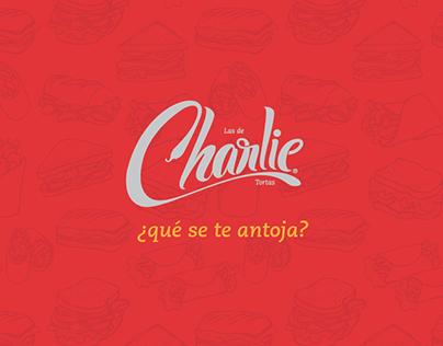 Las de Charlie