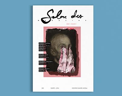Salon des Magazine