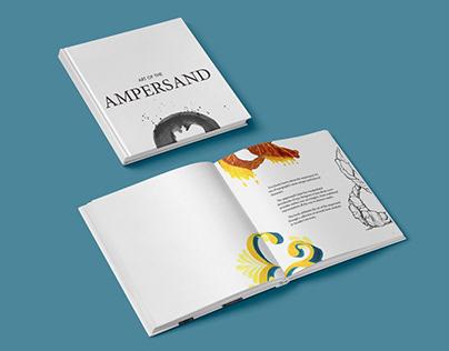 Ampersand Book