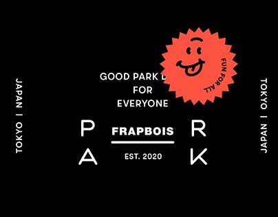 FRAPBOIS PARK
