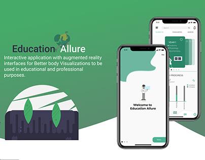 Education Allure