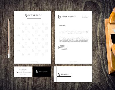 Skowronek® | Branding