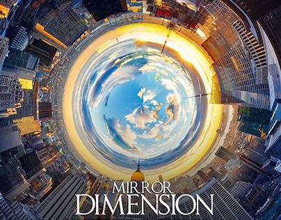 Mirror Dimension - Making