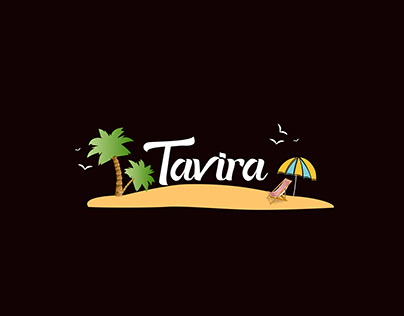 Tavira's social media
