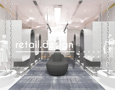 retail - viktor&rolf