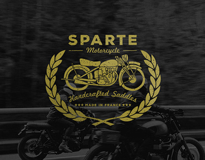Sparte Motorcycle