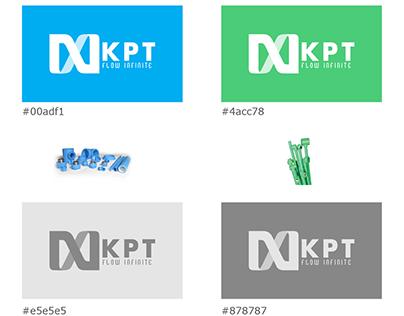 Branding - KPT Logo Versions