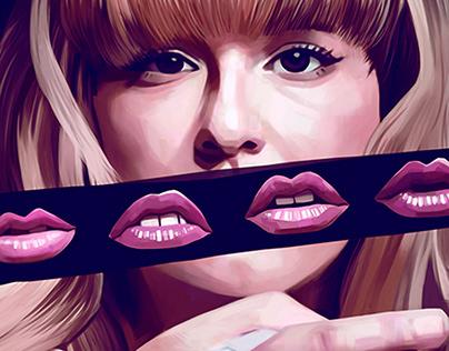 Alice Caymmi - Revista Rolling Stone