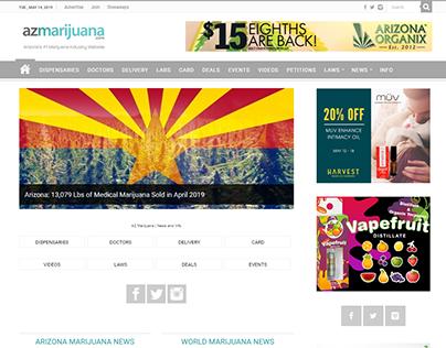 AZ Marijuana