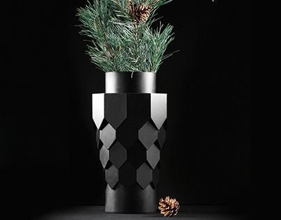 Gont Vase