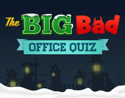 The Big Bad Office Quiz