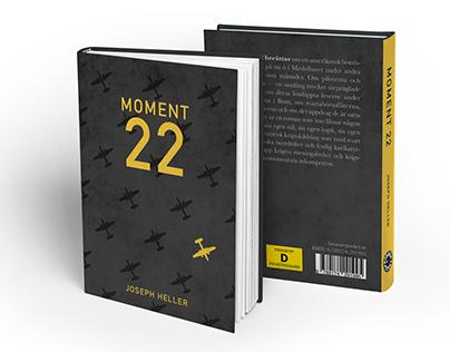 Catch-22 bookcover