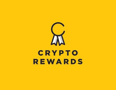 CryptoRewards Brand