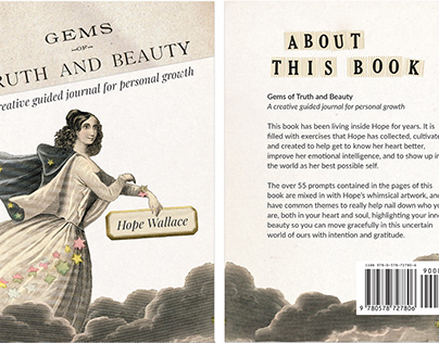 Gems of Truth and Beauty Book