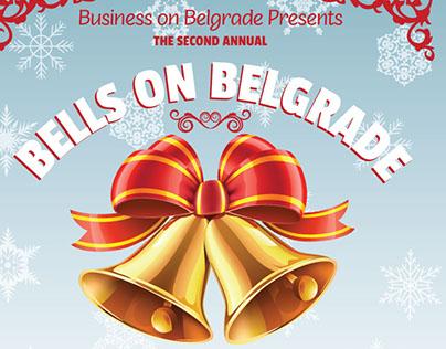Bells on Belgrade